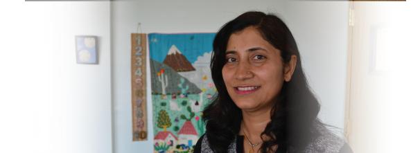 Nirmala Gupta