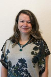 Sandra Martinez
