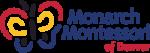Monarch Montessori of Denver Logo