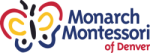 Monarch Montessori of Denver Logo