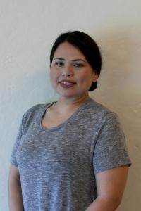 Melissa Guzman